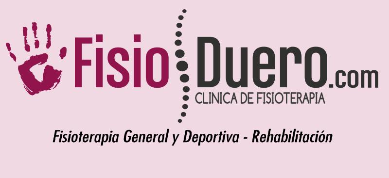 Clinica Fisioterapia FisioDuero