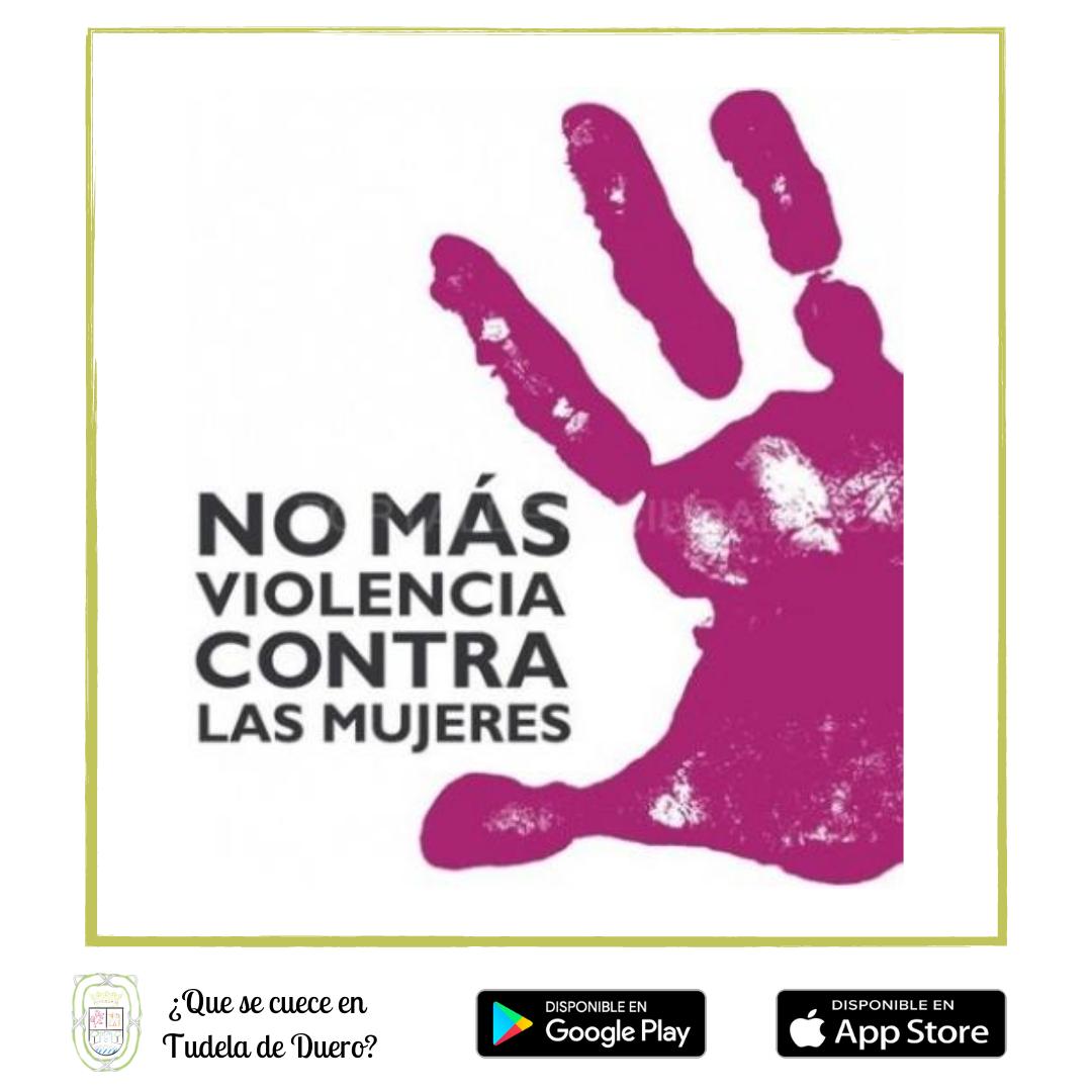 Acto por el Día contra la Violencia de Género: No más Violencia contra las Mujeres